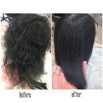 縮毛矯正をかけて【キレイに見える髪】を作ったとて、【本質的にキレイ】かどうかは別問題