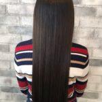 【ORINASお客様カルテ】極上美髪ストレート!!縮毛矯正はお任せ下さい♪