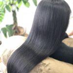【ORINASお客様カルテ】圧倒的なツヤ髪・美髪!!お客様には感謝です(^^♪