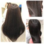 【ORINASお客様カルテ】ツヤ髪・美髪はお任せ下さい♪三鷹、武蔵野市で90%以上の方がリピートする美容室