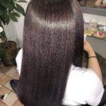 【ORINASお客様カルテ】カラーエステで美髪チャージ♪『キュートなピンクアッシュ』